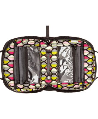 Vera Bradley Travel Jewelry Organizer Handbags Accessories Macys