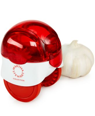 Martha Stewart Collection Garlic Zoom, Only at Macy's