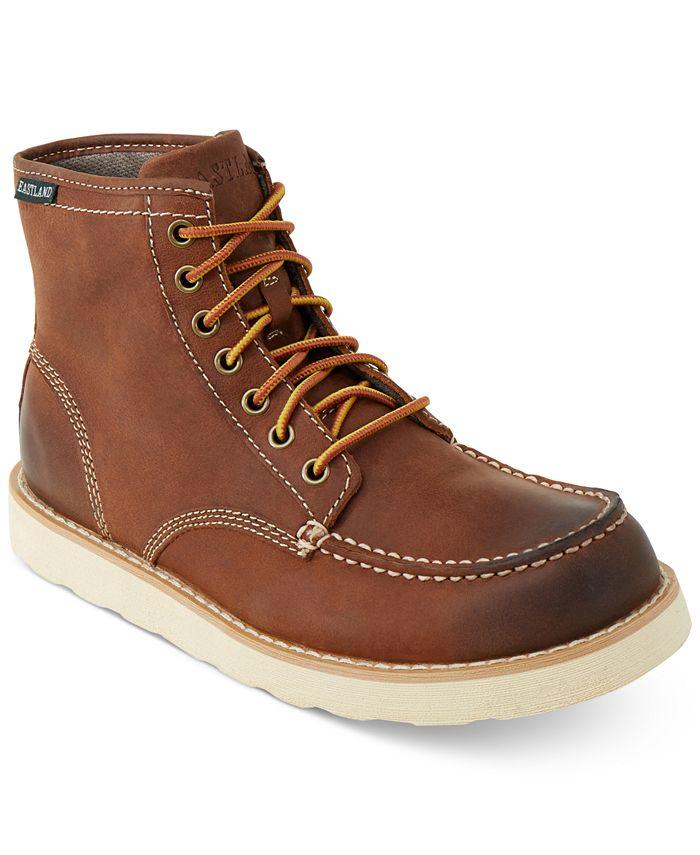 Eastland Shoe - Men's Lumber Up Boots