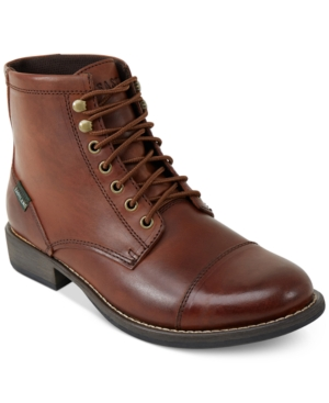 Eastland High Fidelity Lace-Up Boots Men's Shoes