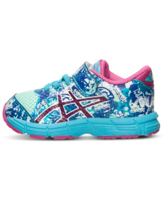asics noosa tri shoes toddler girls