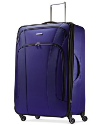 "Samsonite LiteAir 29"" Expandable Spinner Suitcase, Only at Macy's"