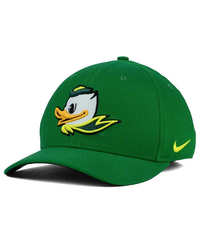 Nike - Oregon Ducks Classic Swoosh Cap