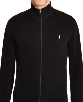 Polo Ralph Lauren Performance French-Rib Jacket .