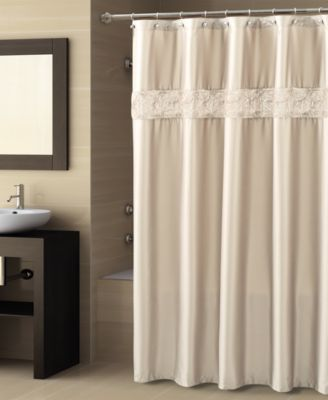 Croscill Mariage Shower Curtain
