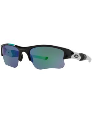 Oakley Sunglasses, OO9011 Flak Jacket Xlj