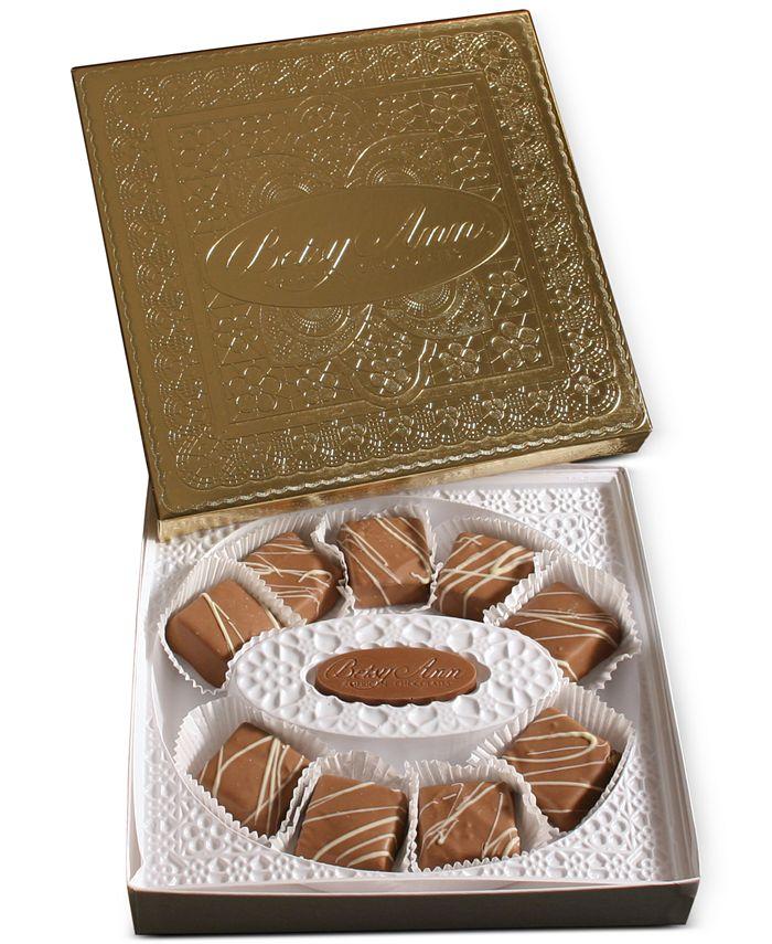 Betsy Ann Chocolates - Truffled Fudge Gift Box