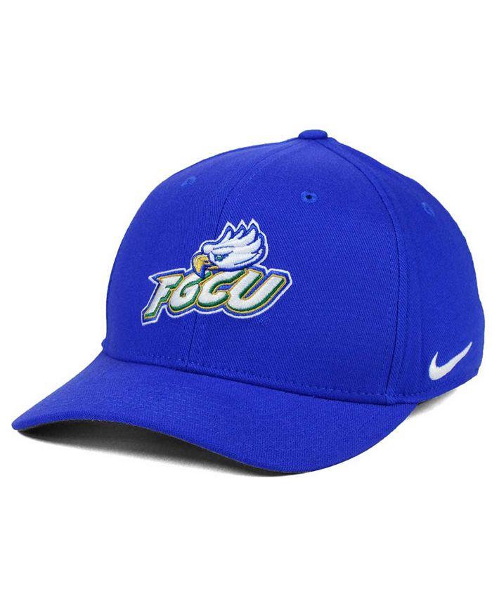 Nike - Florida Gulf Coast Eagles Classic Swoosh Cap