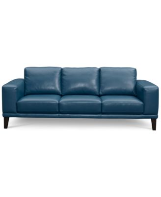 Ordinaire Alec Leather Sofa