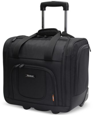 "Pathfinder Presidential 15"" Rolling Boarding Bag, Only at Macy's"