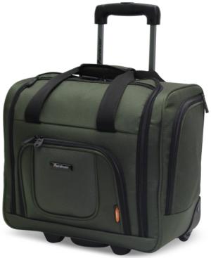 Pathfinder Presidential Spinner Luggage