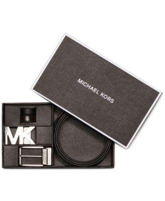 3eead72c9ff5 michael kors belts at macy s Logo Print Large Brown Totes - Marwood ...