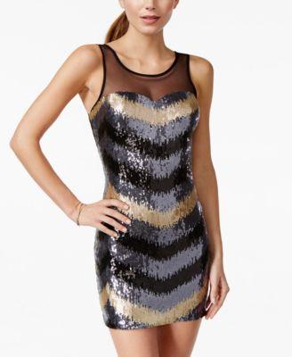[!] Trixxi Juniors Sequined Bodycon Dress | 15 Reasons Why People Love Trixxi Juniors Sequined Bodycon Dress?