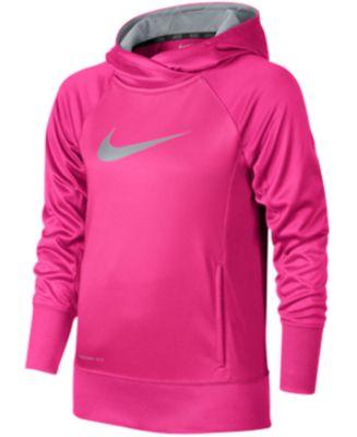 Nike Girls' KO 3.0 Training Hoodie - Sweaters - Kids & Baby - Macy's