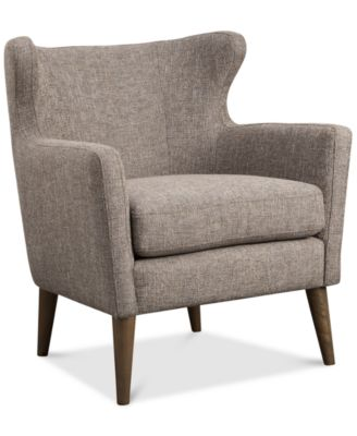 Manchester Fabric Club Chair Direct Ships For 9 95