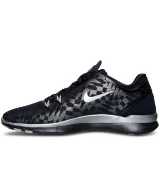 Femmes Nike Free 5.0 Tr Adapter 5 Chaussures De Formation
