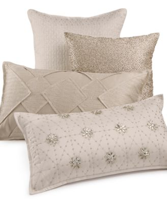 hotel collection finest sunburst decorative pillow collection only at macyu0027s
