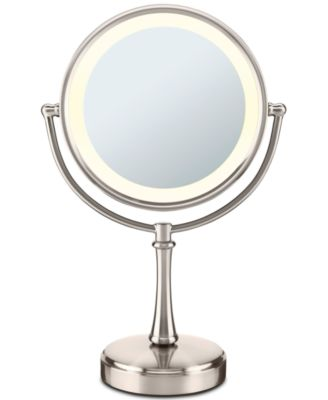 Conair 7x magnified lighted makeup mirror bathroom accessories conair 7x magnified lighted makeup mirror mozeypictures Gallery