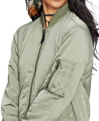 Ralph lauren womens green jacket