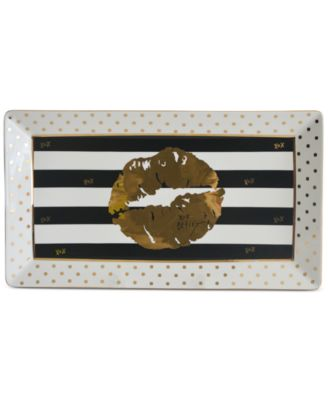 Betsey Johnson Serving Platter
