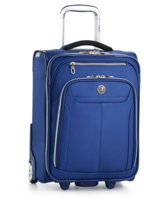 "Revo Evolution 18"" Regional Jet Rolling Suitcase, Only at Macy's"