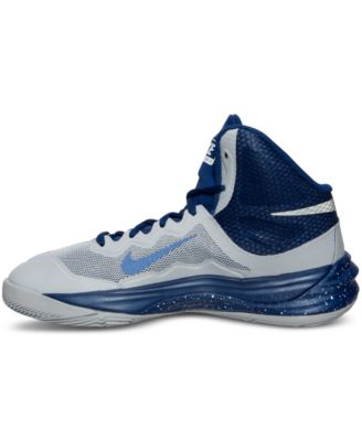 Nike Boys' Prime Hype DF II Basketball Sneakers from Finish Line