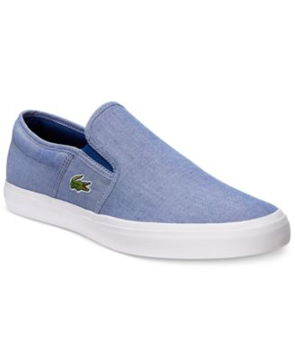 Lacoste Shoes Mens Sokar