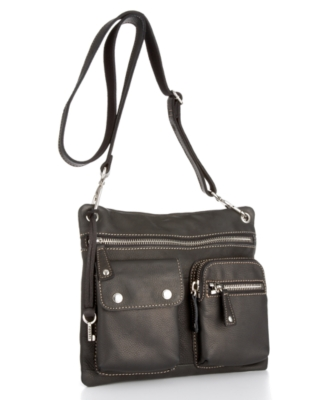 Fossil Handbag, Sutter Crossbody Bag - Shoulder Bags