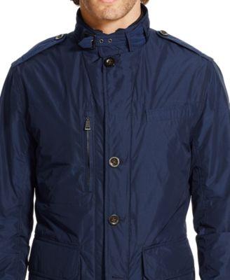 Polo Ralph Lauren Military Sport Coat - Blazers & Sport Coats ...