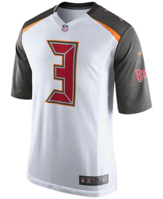 Nike Tampa Bay Buccaneers NFL Men's Limited Jersey Jameis Winston ...