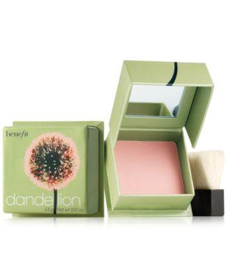 Dandelion Box O' Powder Blush Mini