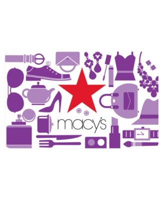 Mother's Day E-Gift Card - Gift Cards - Macy's