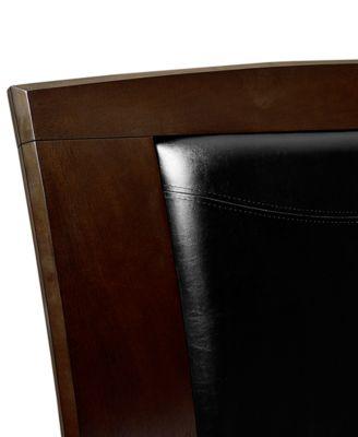 Bedroom Furniture Ventura ventura bedroom furniture, 3-pc. bedroom set (king bed, chest
