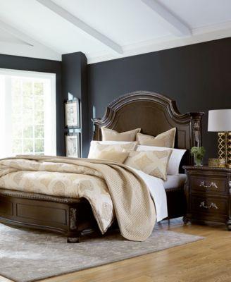 Heathridge Bedroom Furniture Furniture Macy S