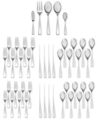 Namb® 45-Pc. Anna Flatware Set