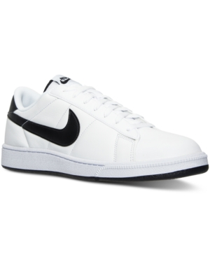 new concept 258ec 6d1a1 ... 312495 UPC 886550239486 product image for Nike Men s Tennis Classic  Casual Sneakers from Finish Line   upcitemdb ...
