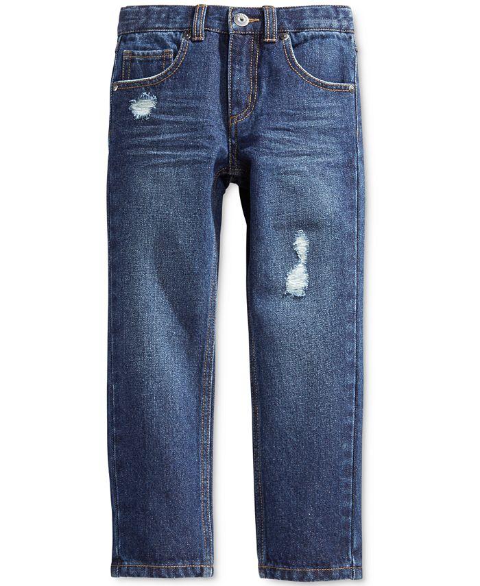 Epic Threads - Little Boys' Rip & Repair Jeans