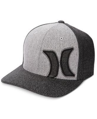 pretty nice 65ae7 fee2c Hurley Men s Laguna Hat