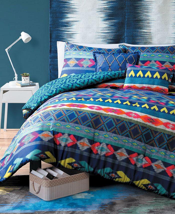 VCNY Home - Sonoma 5-Pc. King Comforter Set