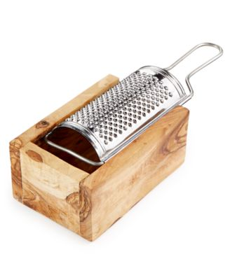 Global Goods Partners Cheese Grater Box