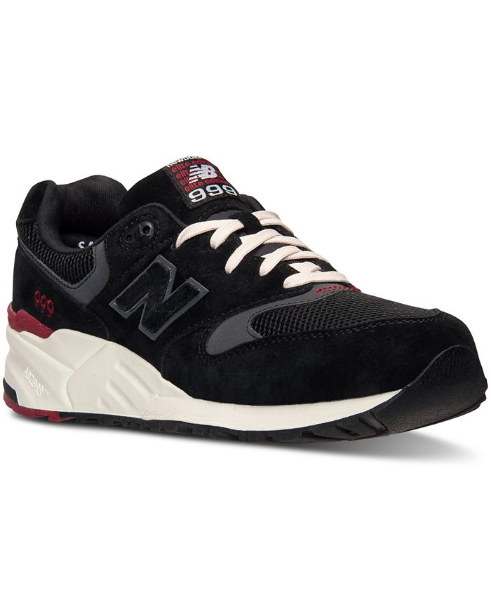 New Balance - Men's 999 Core Casual Sneakers from Finish Line