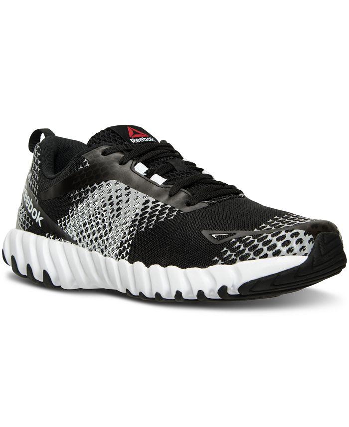 Reebok - Men's TwistForm Blaze Running Sneakers from Finish Line