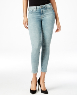 Calvin Klein Jeans Skinny Ankle Churchill Wash Jeans