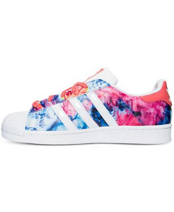 Shoe Ships To Get Adidas Superstars