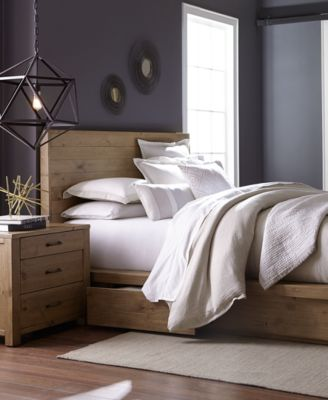 Abilene Storage Bedroom Furniture Collection