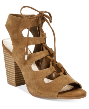 Inc International Concepts Radka Dress Sandals, Only at Macy's Women's Shoes