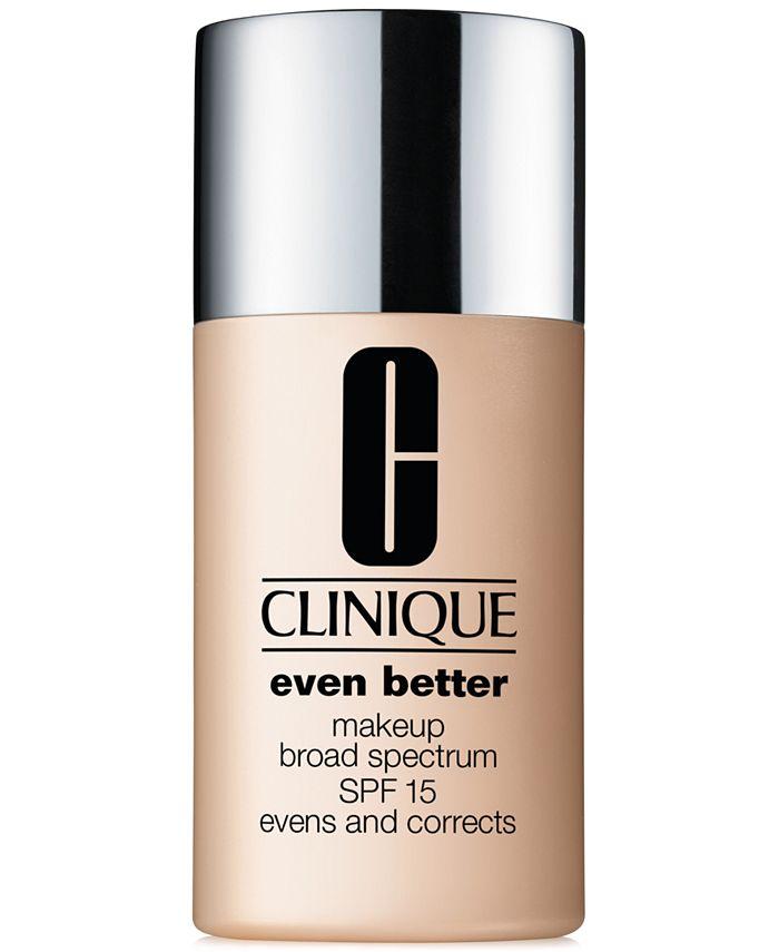 Clinique - Even Better Makeup SPF 15, 1 oz.