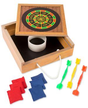 Macy's casino game set