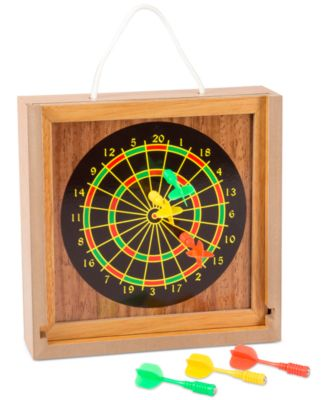 Magnetic Dart Game Set