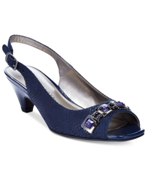 Karen Scott Analese Pumps, Only at Macy's Women's Shoes